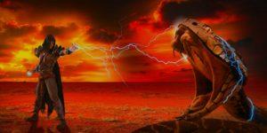 Energetické útoky – jak rozpoznat, že jsme se stali obětí energetického útoku? (2.díl)