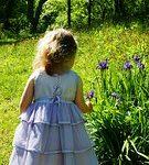 Jak znovu získat radost malé holčičky?