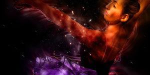 Tanec mezi životy – abychom byli dokonalí, musíme po tom nejdříve hodně toužit